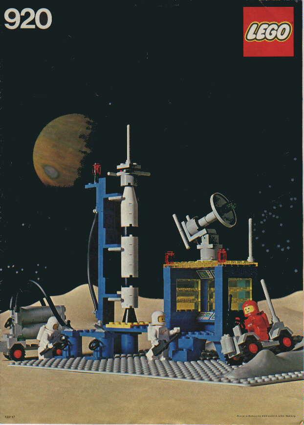 A combien nous arrêterons-nous ? - Page 39 Lego-set-920